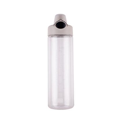 便利100大容量密封防漏塑料水杯 便攜學生戶外運動杯定制