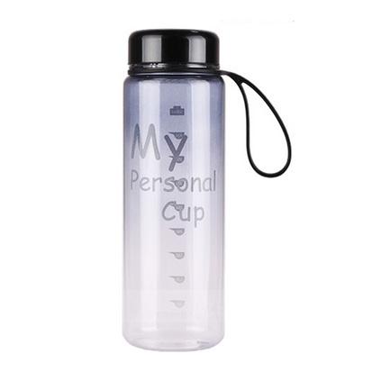 便利100密封防漏塑料水杯戶外運動便攜隨身杯廣告禮品杯運動水杯定制