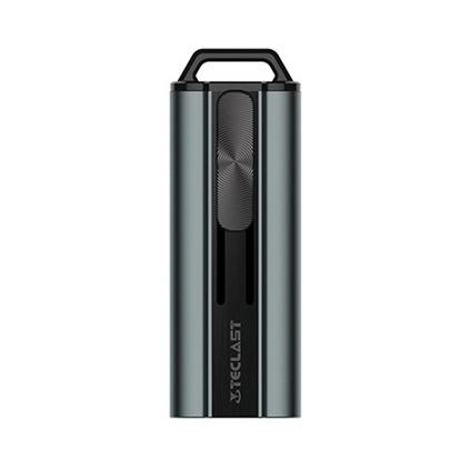 臺電鋒芒3.0U盤32g 64g 128g高速USB3.0金屬創意U盤定制