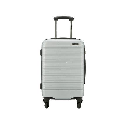 外交官時尚拉桿箱20寸行李箱定制