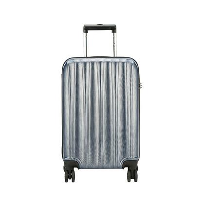 外交官(Diplomat)簡約時尚萬向輪行李箱 20英寸登機箱拉桿箱定制