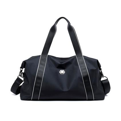 旅行包手提旅行袋運動包男大容量短途旅游包防水休閑包定制