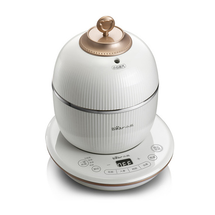 小熊(Bear)燕窩燉盅 DDZ-C06A1 電燉鍋 隔水燉 煲湯養生煲燉盅定制