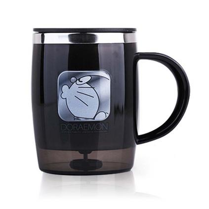 哆啦A梦DM-1415 尊贵咖啡杯马克杯定制