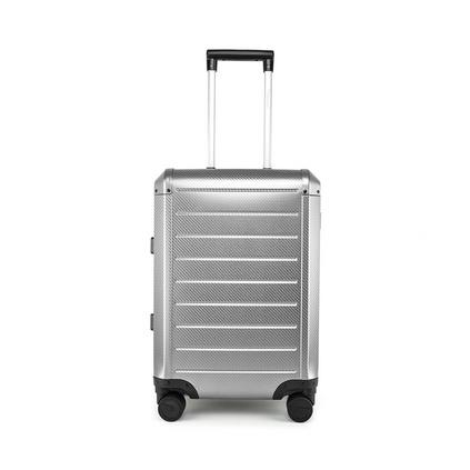 外交官DS-13020 20寸鎂鋁合金時尚旅行拉桿箱定制