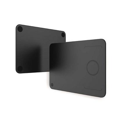 米物(MIIIW) 無線充電鼠標墊 QI無線快充 充電器 無線充電系統 鼠標墊定制