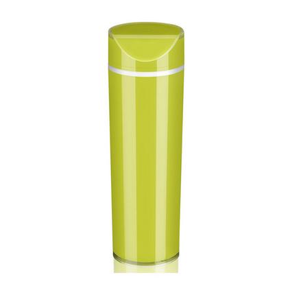 知更(ROBINCUP)Ms.Color随身杯355ml家居办公运动防漏时尚便携塑料杯炫彩随手水杯定制