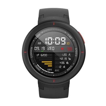 Amazfit 智能手表 華米科技出品 NFC接打電話 小愛語音 智能家居控制 GPS心率智能手表定制
