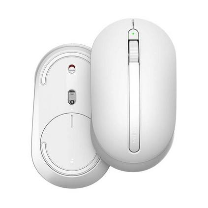 米物(MIIIW)辦公鼠標便攜無線鼠標商務筆記本鼠標定制
