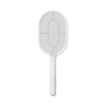 電子滅蚊拍 usb充電款蒼蠅拍 家用多功能電蚊拍定制