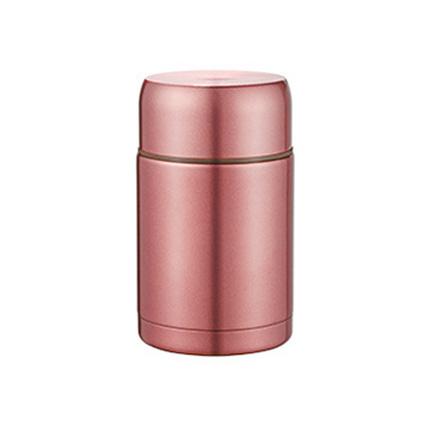 316不锈钢焖烧杯 焖粥神器超长保温闷烧壶定制