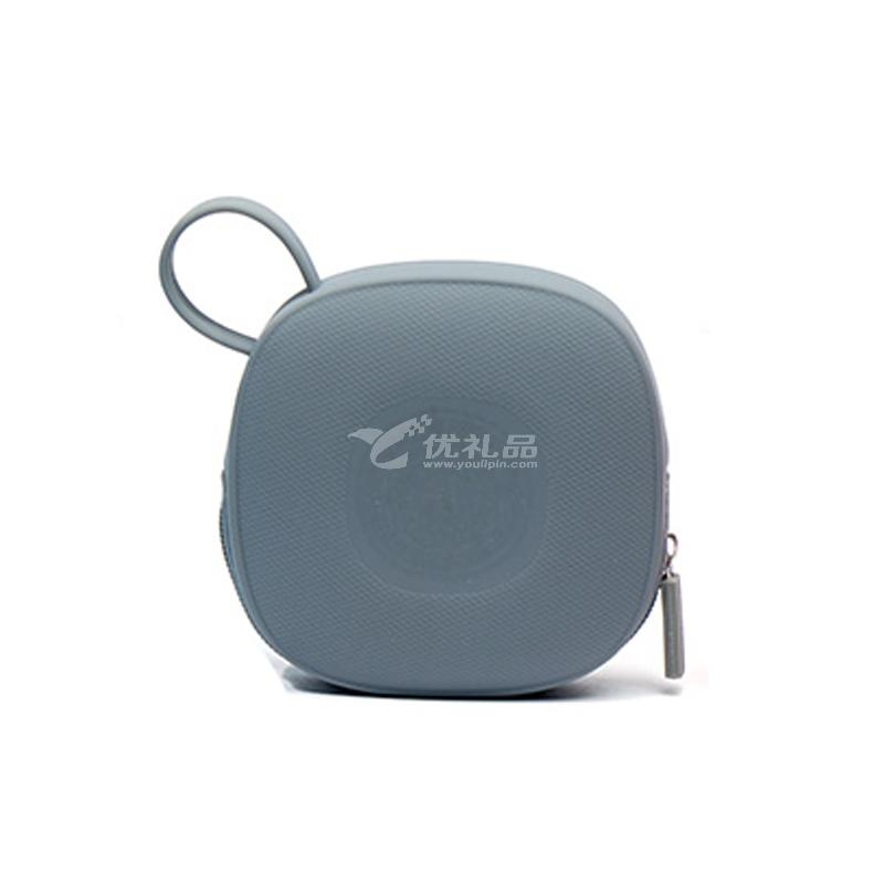 小方零錢鑰匙包 防水隔污鑰匙零錢包定制