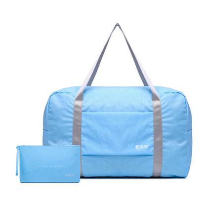 朗弗羅旅行伴侶2件套 便攜收納旅行袋洗漱包收納包定制