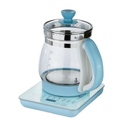 小精靈多功能養生壺 YS-02 煮茶器煎藥壺煲粥隔水燉定制