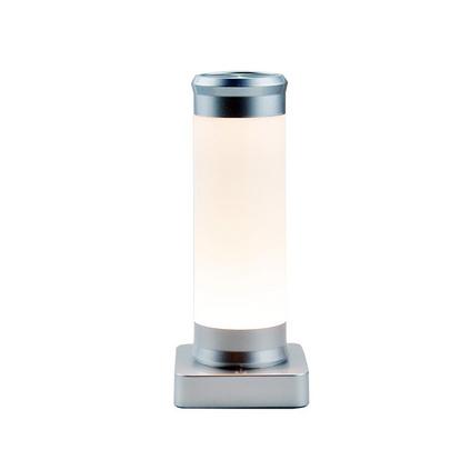 LED閱讀小夜燈 床頭燈USB充電式觸控臺燈定制