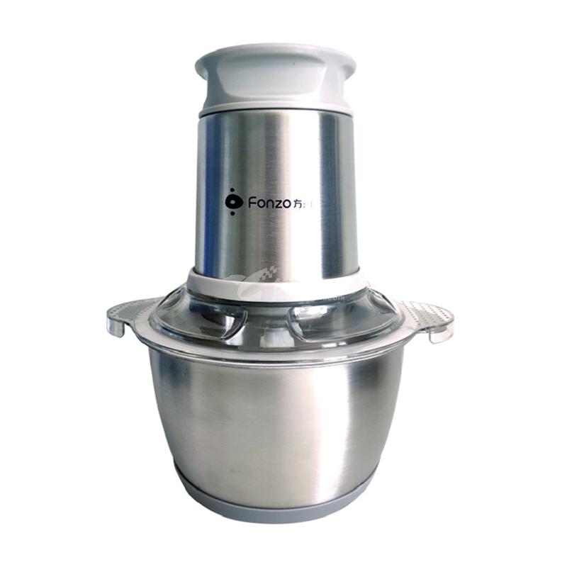 方舟多功能厨房绞肉机 FMG-02S 家用电动小型搅拌机全自动绞肉器定制