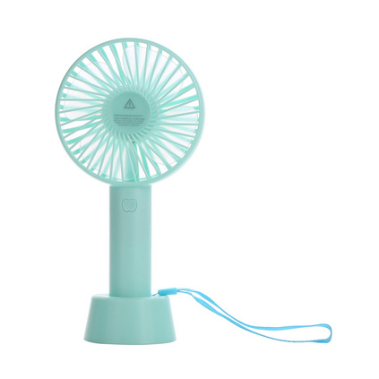 手持外出风扇 多功能风扇 外出迷你风扇 充电式低音风扇定制