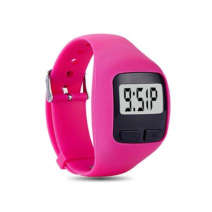 手环计步器手表 可计公理数卡路里无需APP运动户计步器定制