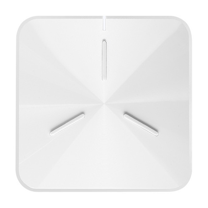 方舟無線充電器蘋果手機小米三星華為通用無線快充充電器定制