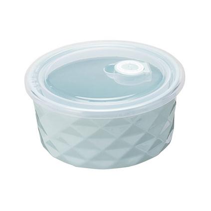 名创优品/MINISO 可标记日期陶瓷保鲜碗定制