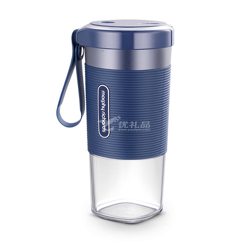 摩飛便攜榨汁杯 MR9600 家用水果榨汁杯電動果汁杯便攜迷你料理機定制