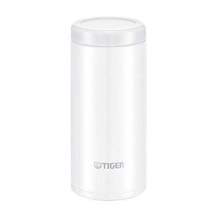 虎牌(TIGER)保溫杯 MOC-A20C 304不銹鋼輕量型新品男女式水杯定制