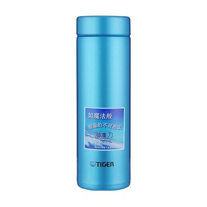 虎牌(TIGER)保溫杯 MMP-G30C 不銹鋼男女真空超輕保溫水杯定制