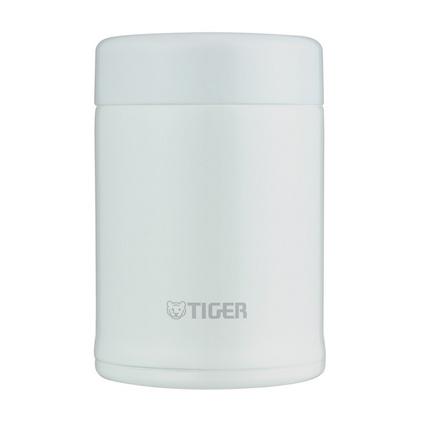 虎牌(TIGER)MCA-A25C 真空保溫杯304不銹鋼250ml迷你多用型保溫杯定制