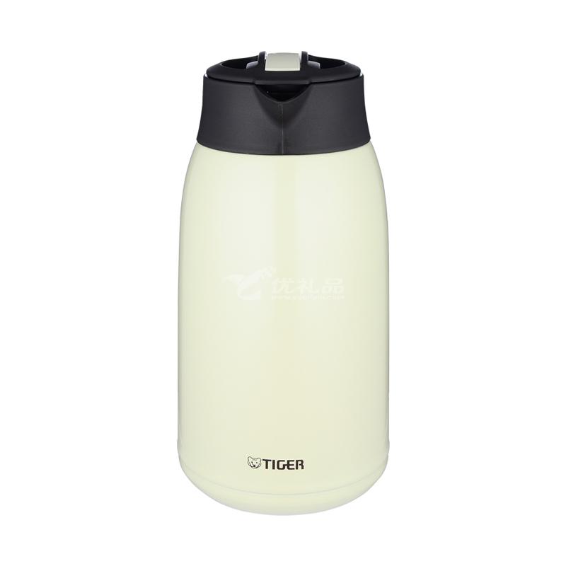 虎牌(Tiger)PWM-A20C-CA 2L不锈钢暖壶 保温瓶家用保暖壶定制