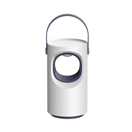 室內家用滅蚊燈叁活LED光源物理插電式驅防蚊滅蚊器定制