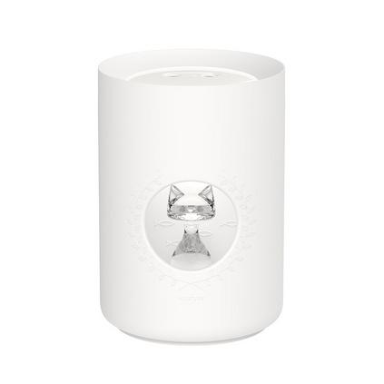 雙噴口大容量加濕器 辦公室臥室靜音USB充電加濕器定制