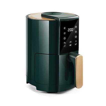 唯悟wildwood家用小無油全自動智能觸控電薯條機多功能空氣炸鍋定制