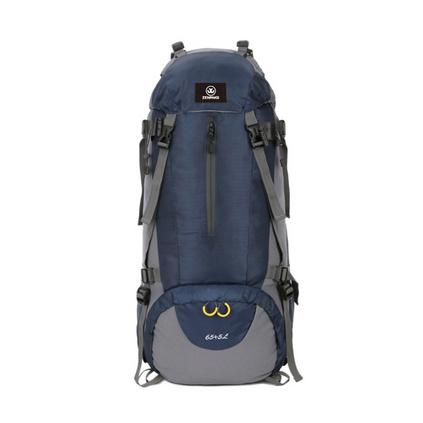 旅行双肩包 户外运动徒步登山野营登山包定制