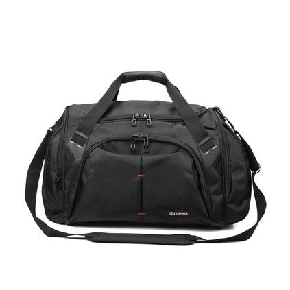 牛津布手提旅行包 大容量出差包 短途旅游包 单肩行李包定制