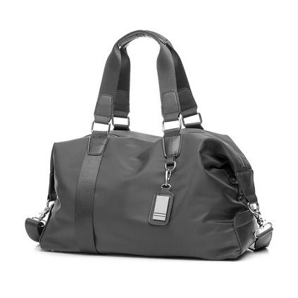运动包 休闲手提旅行包健身包 出差单肩行李包定制