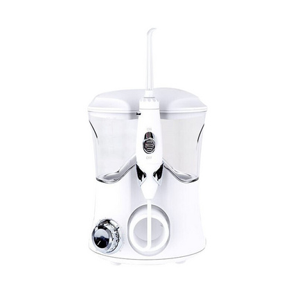 荷兰艾优APIYOO高频脉冲冲牙器CF8便携式水牙线家用洁牙机电动洗牙器定制