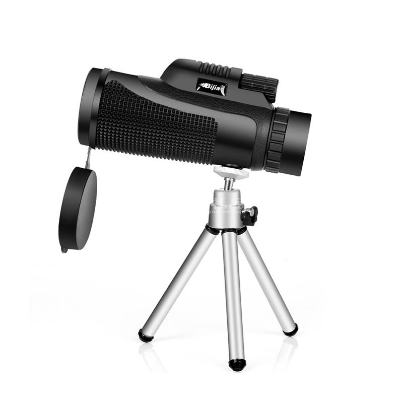 單筒手機望遠鏡 高清高倍夜視非紅外望遠鏡定制