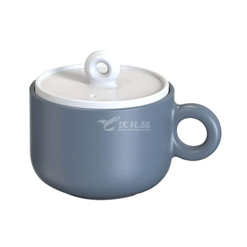嘉燉 JDDZG02輕奢小湯罐燉罐0.6L小瓦罐定制