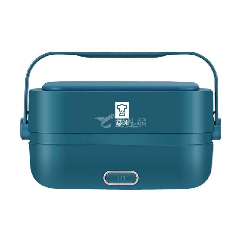 嘉燉JDDZ12電蒸煮飯盒加熱電飯盒定制