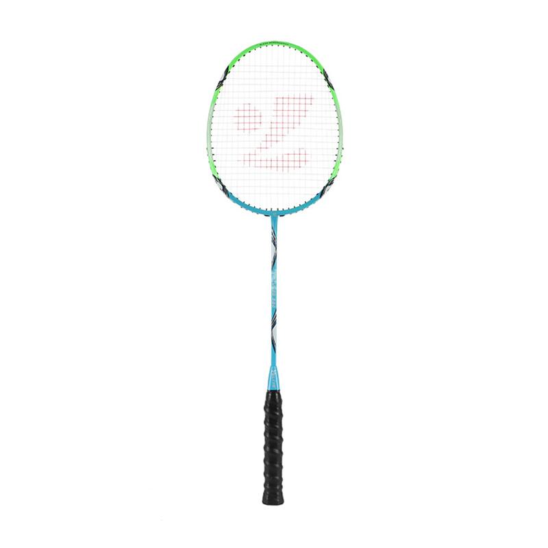 亞力亞羽毛球拍全碳素羽毛球拍超輕580比賽進攻型訓練單拍裝定制