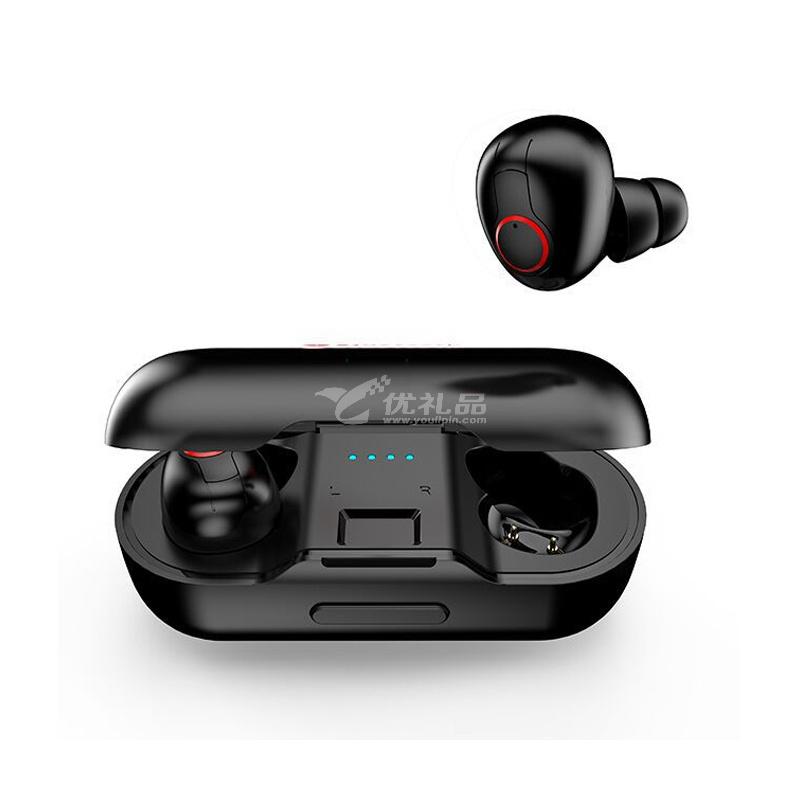 藍牙耳機 TWS5.0入耳式迷你立體聲藍牙耳機定制