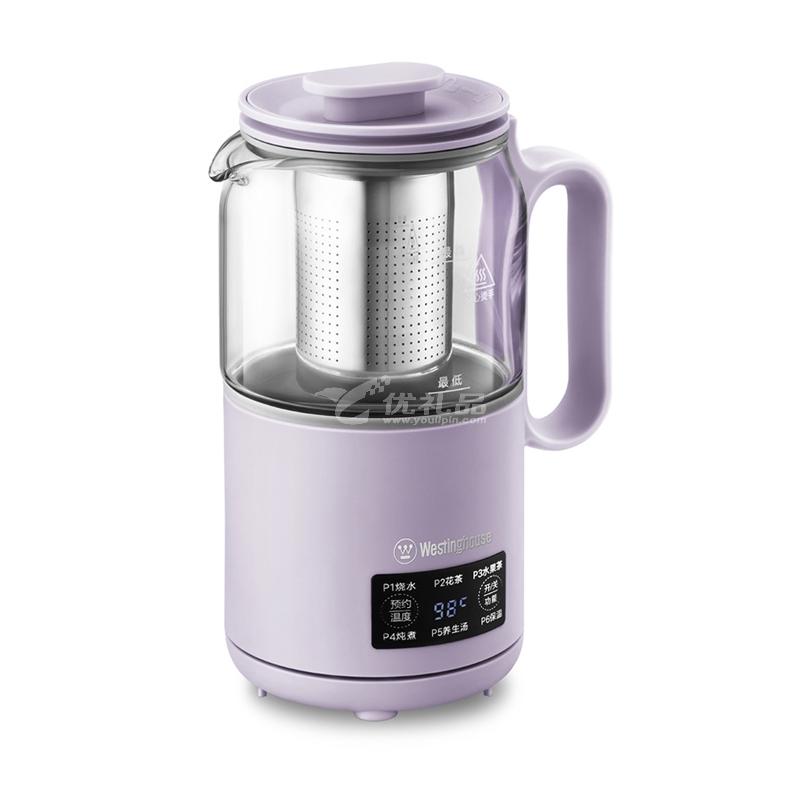 西屋 養生壺 WEK-C56 一鍵烹飪多功能智能養生杯定制